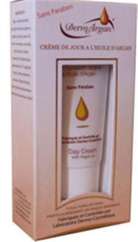 شراء Crème hydratante à l'huile dargan