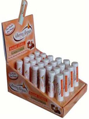 شراء Baume à lèvres à l'huile d'argan