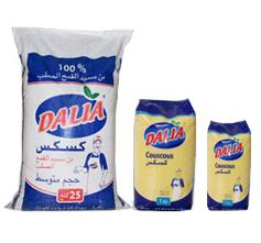 شراء Couscous Moyen à base de blé dur