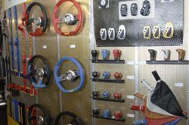 شراء Accessoires Automobiles