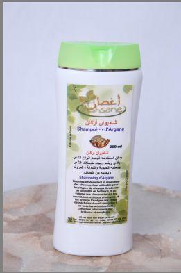 شراء Argan Shampoo