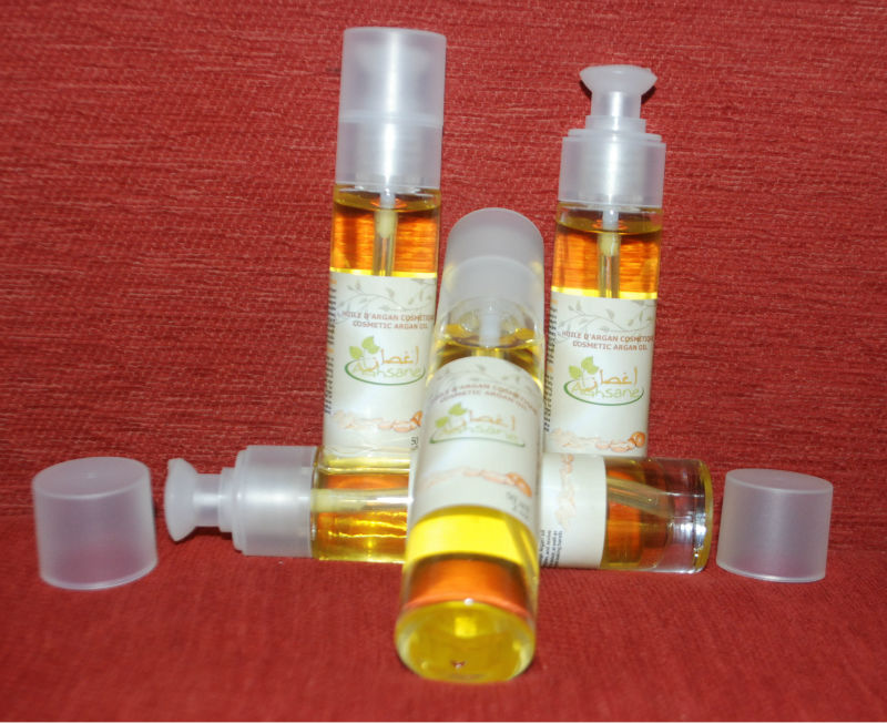 شراء Cosmetic Argan Oil 100% pure and natural