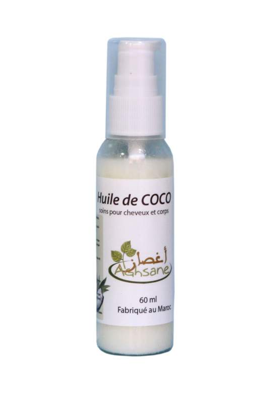 شراء Coconut oil Huile De Coco زيت الكوك