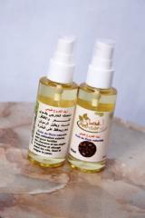 Huile de Ricin 100% pure زيت الخروع  Pure castor oil
