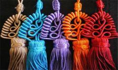 Porte-clés orientalis