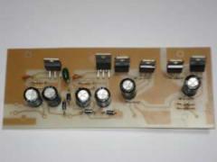 Convertisseur DC/DC _12v / 30v