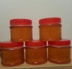 Miel du maroc