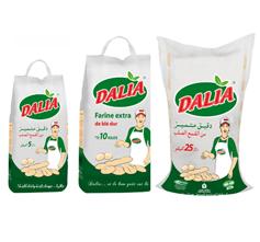 Farine Extra (Dalia)