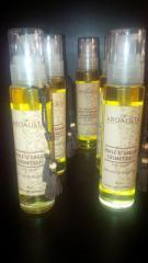 Natural Argan oil زيت ارجان طبيعي