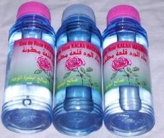 Rose Water - Розовая вода