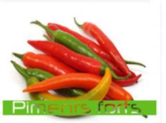 Piments forts