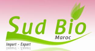 Sud Bio Export and Import, تزتوتين