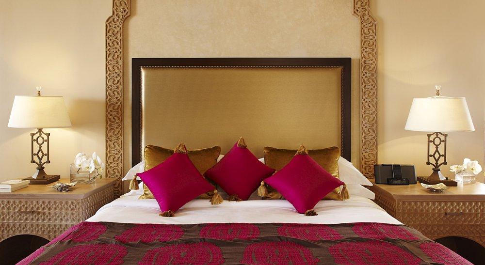 طلب Hotel reservation
